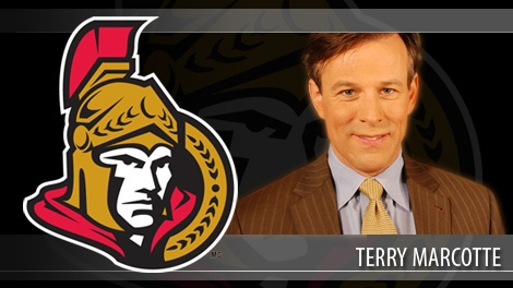 CTV Ottawa Sports: Terry Marcotte