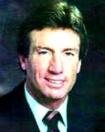 CTV Ottawa Sportscaster and former NHL Player, Brian Smith, was shot outside the television station's previous studio at 1500 Merivale Road on August 1, 1995.