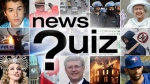 CTV News Quiz