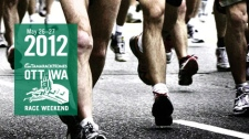 Ottawa's Race Weekend is May 26 and 27, 2012.