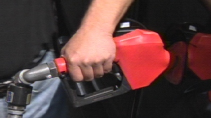 See-saw gas prices in Ottawa Tuesday, Feb. 19, 2013, may be a way for large oil companies to undermine independents according to former MP Dan McTeague.
