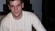 Joey Faubert