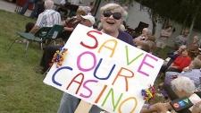 Thousand Islands Casino