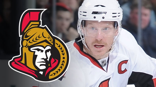 The Ottawa Senators' hockey season begins Saturday in Winnipeg.