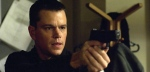 """This image originally released by Universal Pictures shows Matt Damon as the character Jason Bourne in """"The Bourne Ultimatum."""" (AP Photo/Universal Pictures, Jasin Boland, file)"""