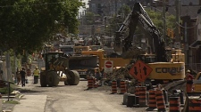 Some residents in Ottawa say construction projects are taking too long
