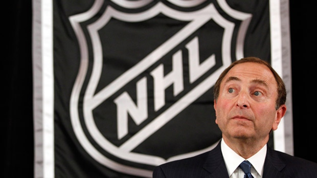 NHL Lockout talks